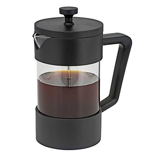 Avanti Sorrento Coffee Plunger, Black, 15314