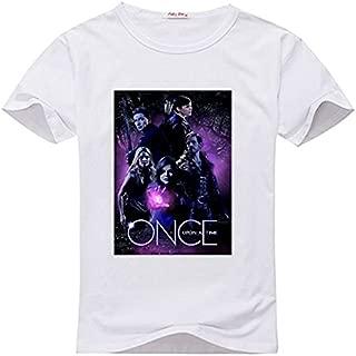 Rantop Image Comics Wynonna EARP Mens T Shirt Black