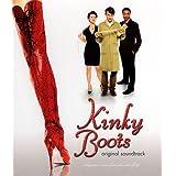 キンキー・ブーツ オリジナルサウンドトラック