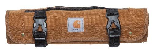 Carhartt Unisex-Adult Legacy Tool ROLL braun Tasche 100822 211, Brown, OFA