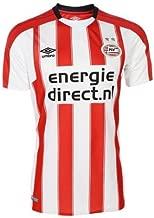 Umbro 2017-2018 PSV Eindhoven Home Football Soccer T-Shirt Jersey