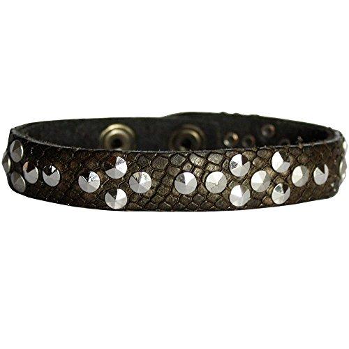 B.Belt Armband Leder 20 cm