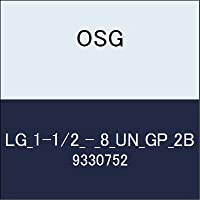 OSG ゲージ LG_1-1/2_-_8_UN_GP_2B 商品番号 9330752