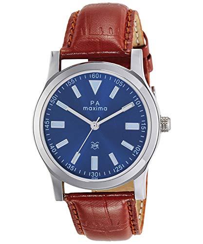 Maxima Analog Multi-Colour Dial Men's Watch-O-49564LMGI