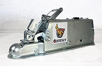 TITAN / DICO Model 60Z Lever Lock Drum Actuator 7000 lb