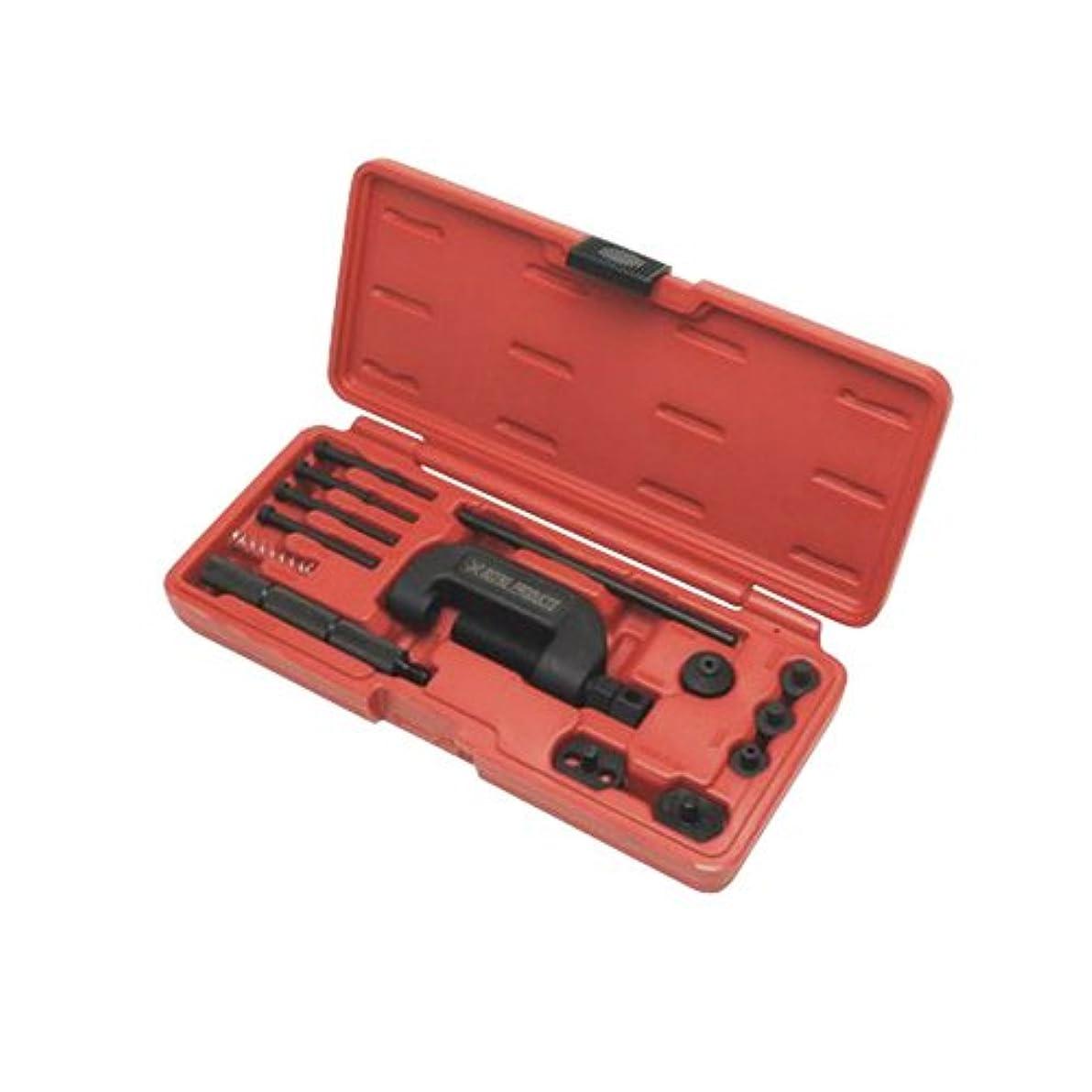 ほうき魅了する令状ASTRO PRODUCTS 07-12406 チェーンカット&カシメ ツールキット 07-12406