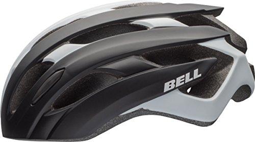 BELL Event Road Bike Helmet Matte Black/White Small