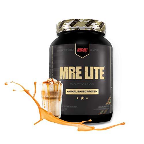 REDCON 1 MRE - Lite Caramel Machiato, 870 g