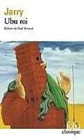 Ubu Roi (Folio (Gallimard))