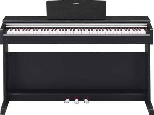 Yamaha YDP-142B Arius Digital Piano, schwarze Walnuss
