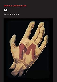 M (Devils Advocates) by [Samm Deighan]