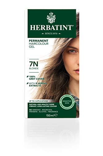HERBATIN Dye 7N Blonde