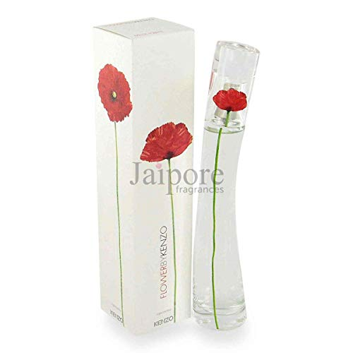 Kenzo Flower Agua de perfume Vaporizador Refillable 100 ml