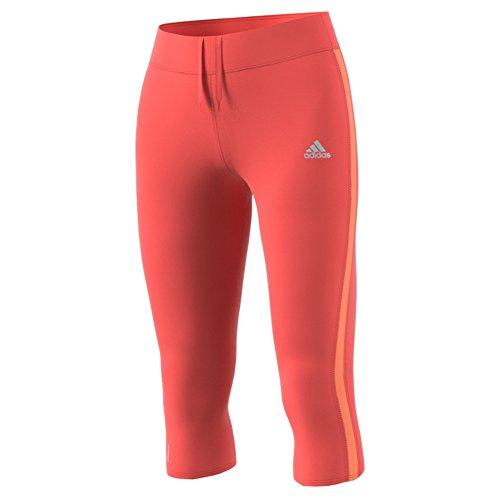Adidas Essentials Tech - Camiseta de entrenamiento para hombre Easy Coral XS