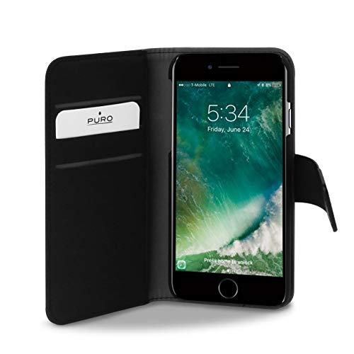 PURO Custodia Detachable per iPhone 6/6s/7/8