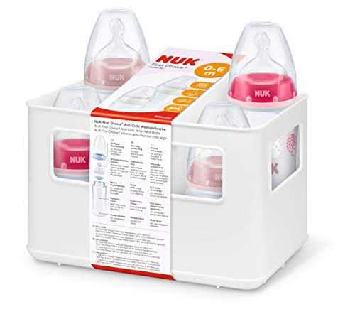 NUK First Choice Set | 3 Set-Varianten - 2
