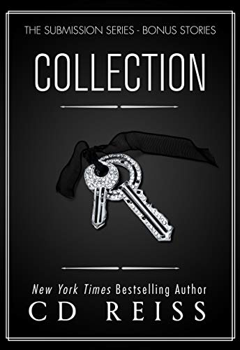 Collection: A Jonathan & Monica Shorts Anthology (The Submission Series) (English Edition)