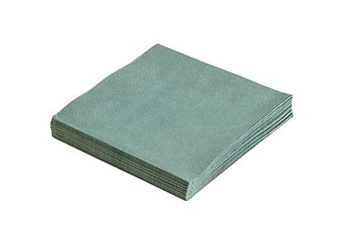 Lind DNA 989861 Papier-Servietten Pastel Green 33x33cm (20St.)