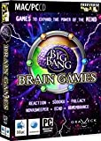 New Freeverse Software Big Bang Brain Games Full 3d Presentation Tons Voices Easter Eggs Sm Box