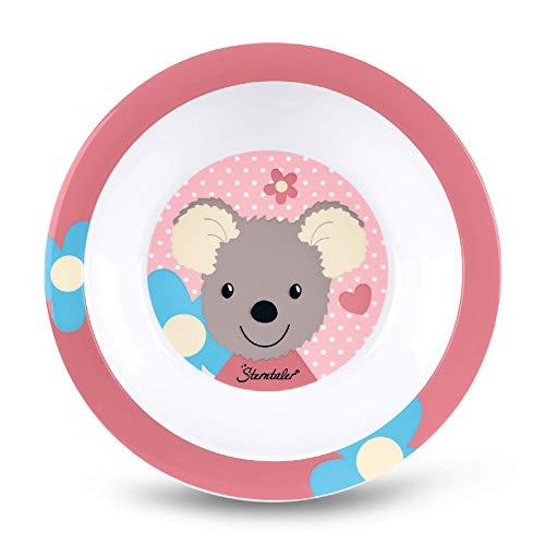 Sterntaler Baby-Schale, Maus Mabel, Alter: Für Babys ab 6 Monaten, Mehrfarbig