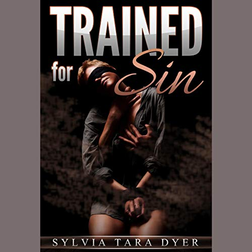 Trained for Sin audiobook cover art