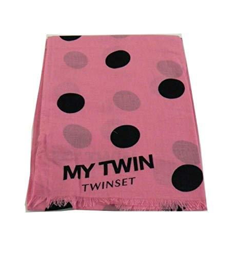 TWINSET TOP-HANDLE BAG MY TWIN 191MO8103