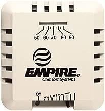 Wall-Mount Thermostat, 750mV