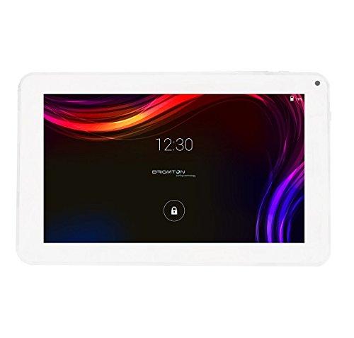 """Brigmton BTPC-910QC-B - Tablet de 9"""""""