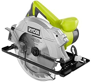Ryobi ZRCSB135L 14 Amp 7-1/4 in. Circular Saw with Exactline Laser (Renewed)