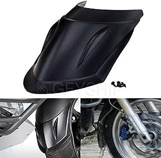 KYN for BMW R1250 GS Adventure 2019 R1250GS 2019 R1200GS LC 2013-2019 R1200 GS LC ADV 2014-2019 Motorcycle Front Mudguard Fender Rear Extender Extension