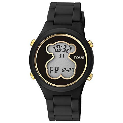 TOUS Relojes de Pulsera para Mujeres 351590