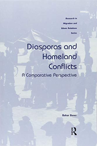 Diasporas and Homeland Conflicts (Research in Migration and Ethnic Relations Series)の詳細を見る