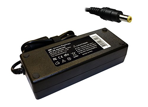Power4Laptops Netzteil Laptop Ladegerät kompatibel mit Eurocom Electra 2