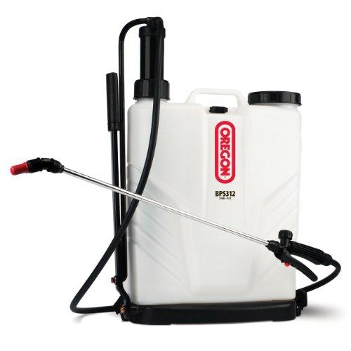 Oregon 37-600 3-Gallon Backpack Sprayer