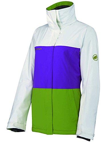 Mammut Damen Snowboard Jacke Argentera Outdoor Jacket