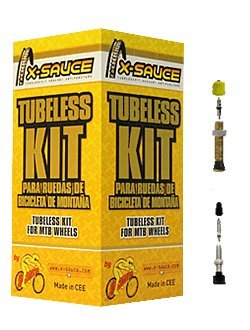 "X-SAUCE, Kit conversor tubeless 29"", 29"""