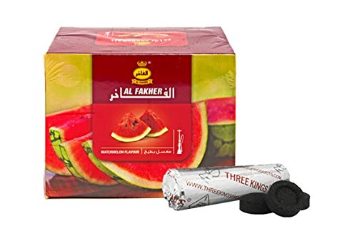 Al Fakher --WATERMELON with MINT -- 1 Kg