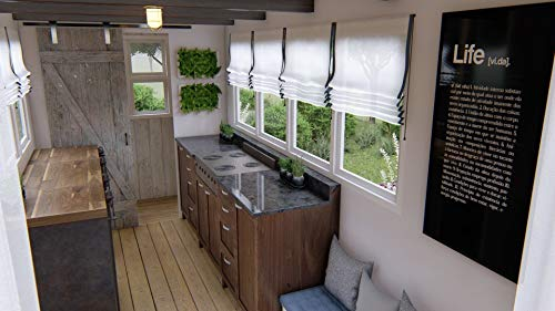 Momoco container home 1 bed 5
