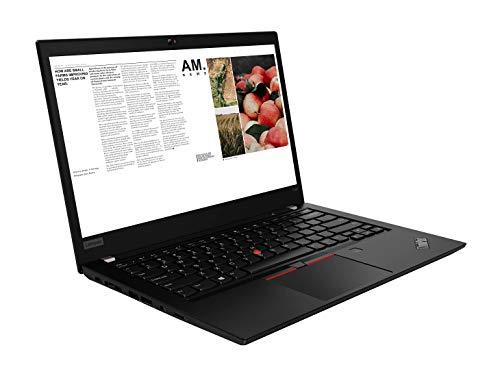 "OEM Lenovo ThinkPad T490 Laptop 14"" WQHD IPS Display 2560x1440, Intel Quad Core i7-8665U, 48GB RAM, 1TB NVMe, Fingerprint, W10P"