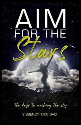 Aim For The Stars The keys to reaching the sky product image