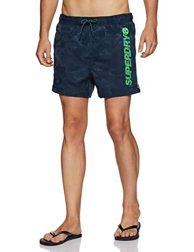 Superdry Highline Swim Shorts voor heren