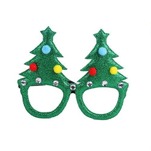 XNBCD Rendier Kerstboom Headdress Kerst Haarband Hoofdband Party Nieuwjaar Kids Gift