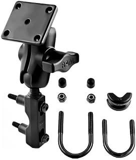 RAM MOUNTS (RAM-B-178U-A U-Bolt with Short Arm and Adaptor for Garmin Zumo 400 Garmin Zumo 450 Garmin Zumo 500 Garmin Zumo 550 Garmin Zumo 660 (U)