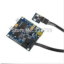 Part & Accessories AlexMos BGC V2.4 8bit 2-Axis Simple Brushless Gimbal Controller & IMU Sensor
