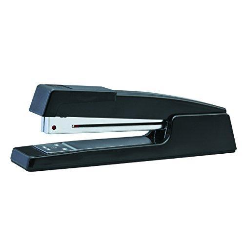 Bostitch Office B440BK B440 Executive Full Strip Stapler, 20-Sheet Capacity, Black (BOSB440BK)