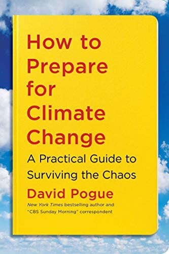 How to Prepare for Climate Change A Practical Guide to Surviving the Chaos product image