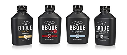 BBQUE Vorteilspaket Original Bild