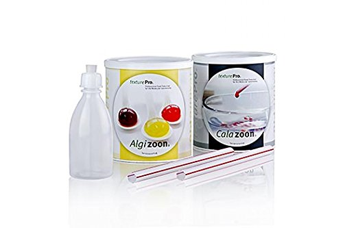 Bubble Tea Set von Biozoon, 6 tlg.