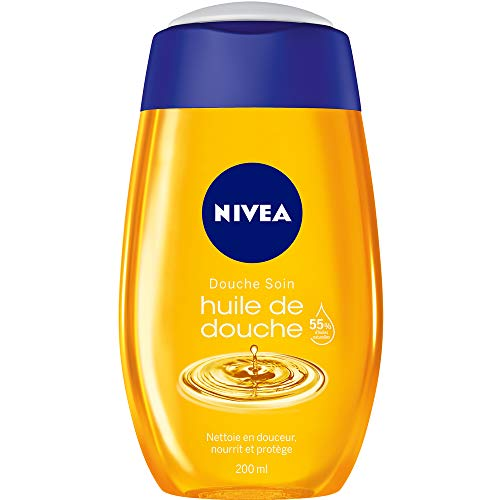 Nivea Huile de Douche 200 ml