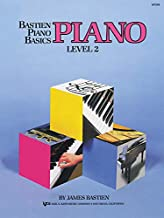 WP202 – Bastien Piano Basics – Piano – Level 2 Book PDF